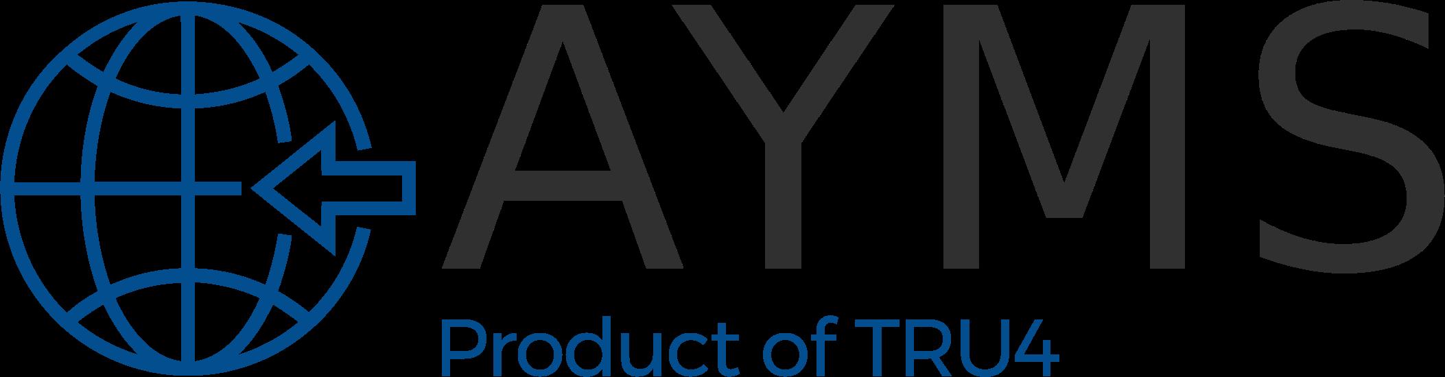 AYMS Logo